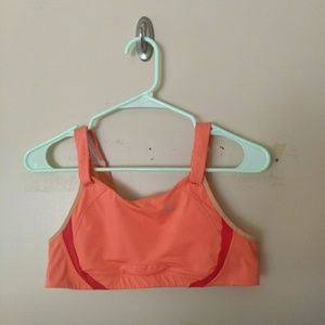 3/$15 °Moving Comfort° Fiona Sports Bra sz. 36B
